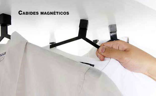 Cabides Magnéticos