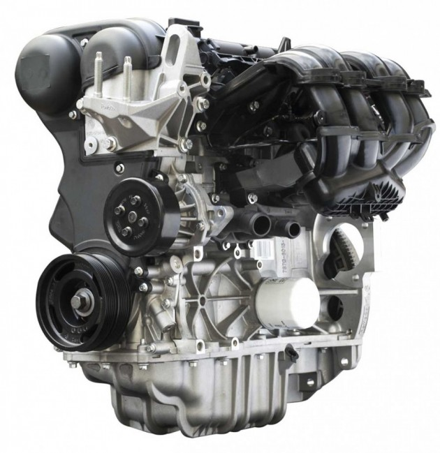 Motor Sigma 3 Cilindros