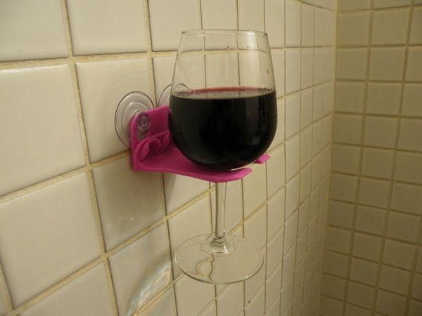 #15 Para quem gosta de banhos mais românticos...