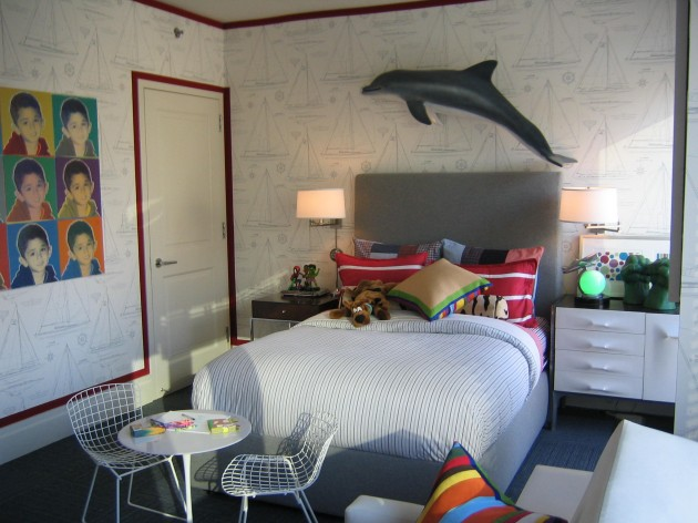 beautiful-kids-room-is-the-place-to-be-creative-and-dream-creative-kids-room