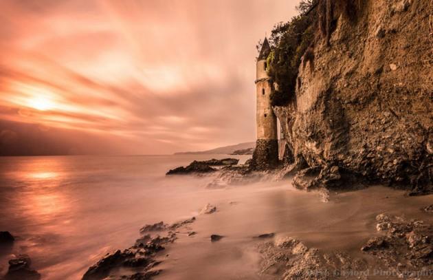 #6 - Praia de Victoria, Califórnia, EUA