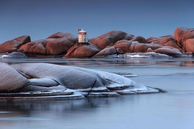 #18 - Stångholmen, Lysekil, Suécia
