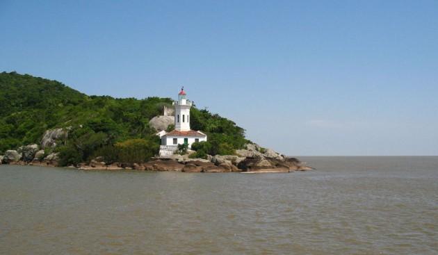 #19 - Farol de Itapuã, Lagoa dos Patos