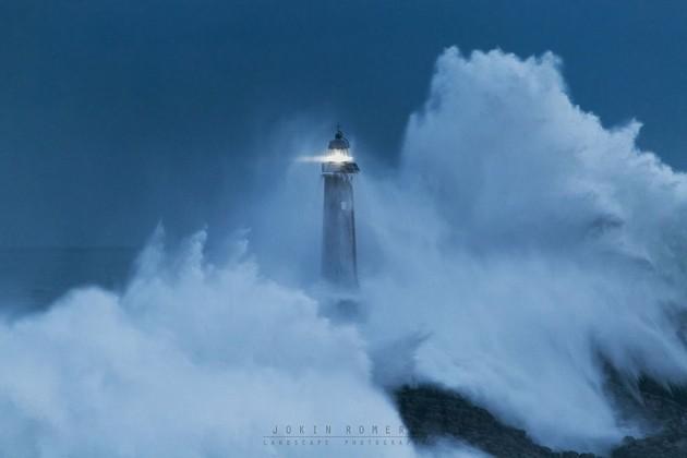 #23 - Ilha Mouro, Espanha