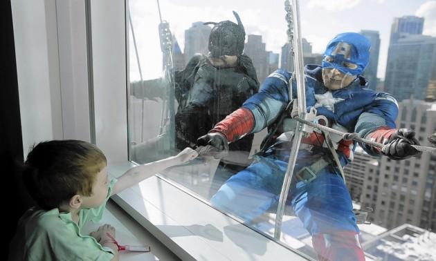 super-herois-criancas-in