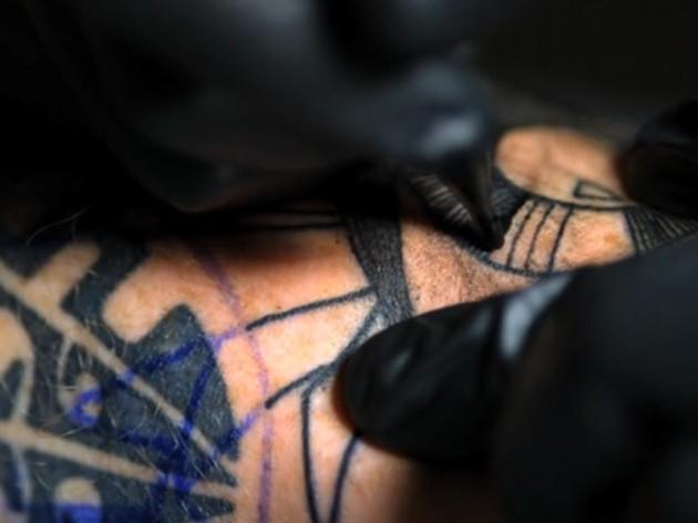 tatuagem em slow motion 2