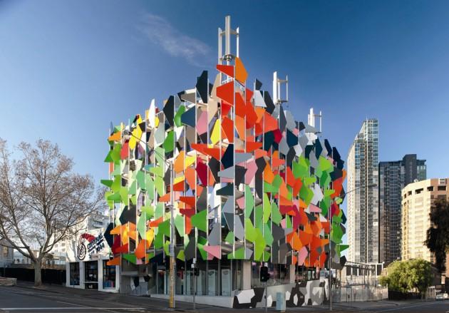 Pixel, Melbourne, Austrália