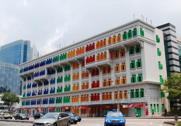MICA – Ministério da Informação, Comunicação e Artes, Singapura