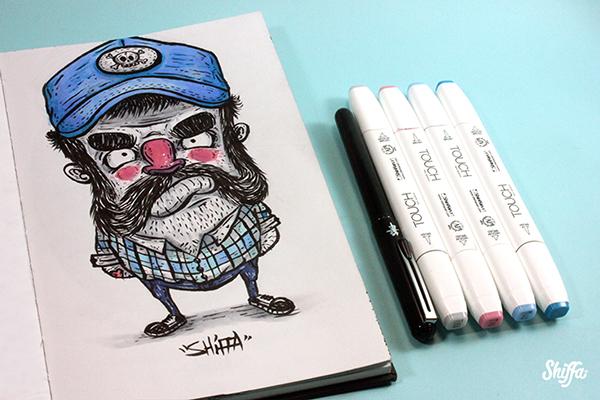 Shiffa-8