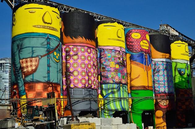 giants-graffiti-industrial-silos-os-gemeos-4
