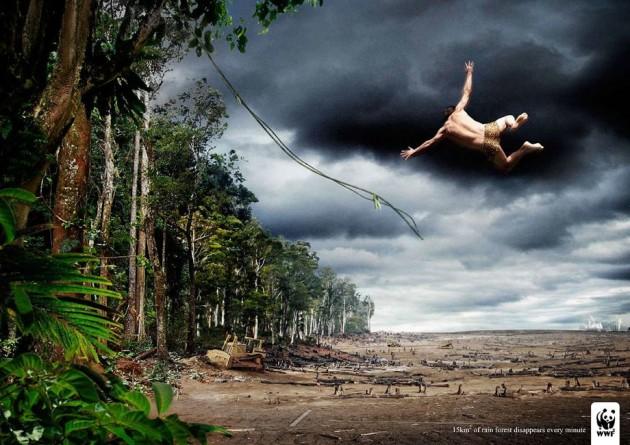 wwf-rainforest-advertisement