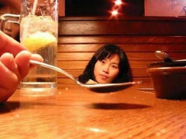 Vai uma sopa ai?