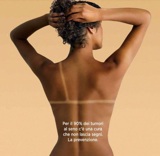 Para 90% dos casos de câncer de mama, existe uma cura que não deixa sinais