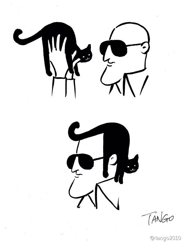 funny-minimal-animal-illustrations-shanghai-tango-1