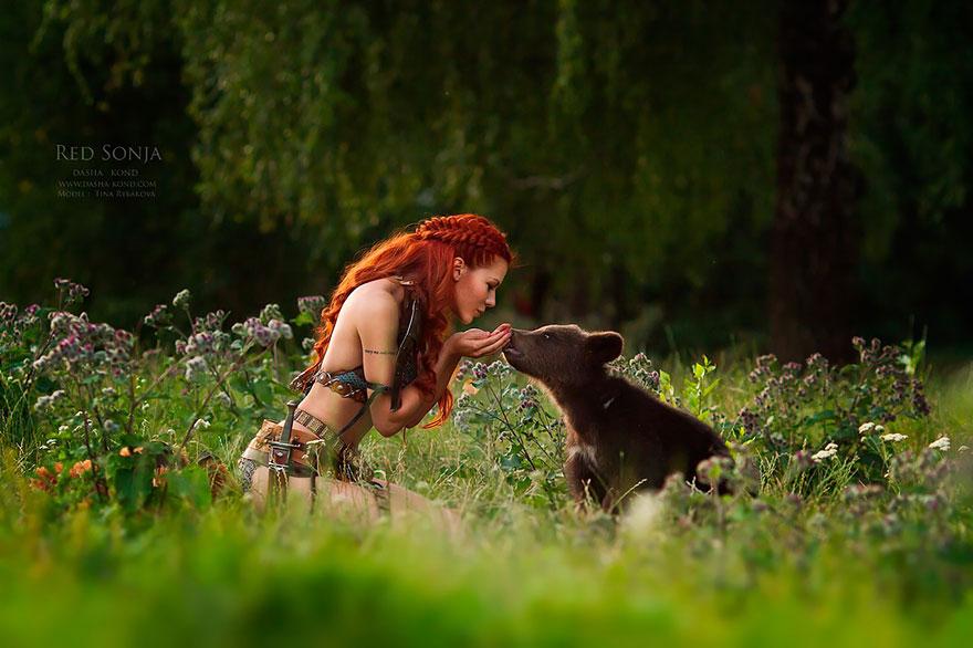portraits-with-animals-daria-kontratyeva-9