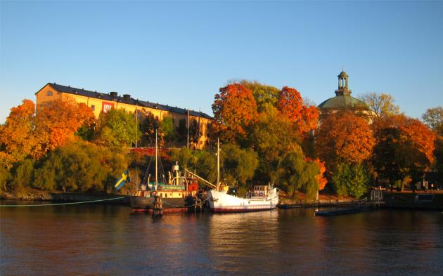 Estocolmo 3