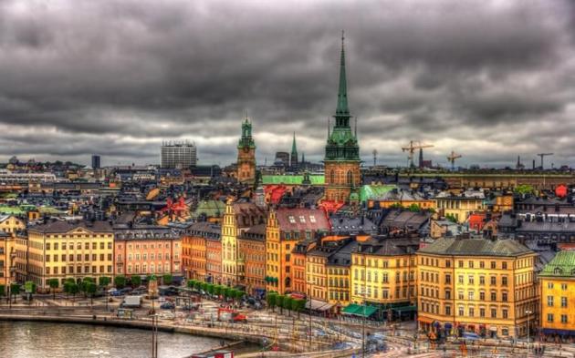 Estocolmo 5