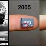 60 Anos depois, a memória ficou assim