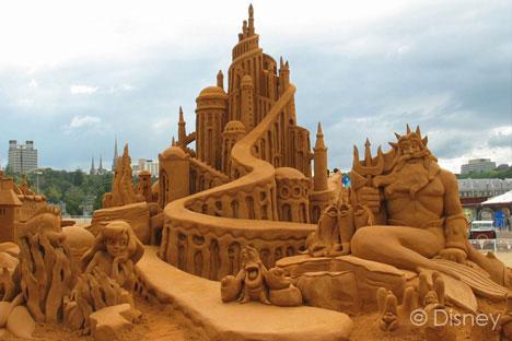 esculturas de areia17