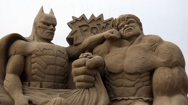 esculturas de areia19