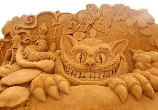 esculturas de areia43