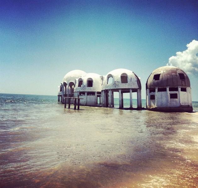 #9 -  Ilha Desabitada no Sudoeste da Flórida, EUA.