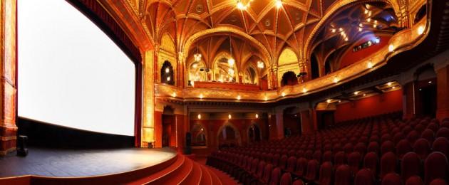 #3 - Urania National Film Theatre - Budapeste, Hungria