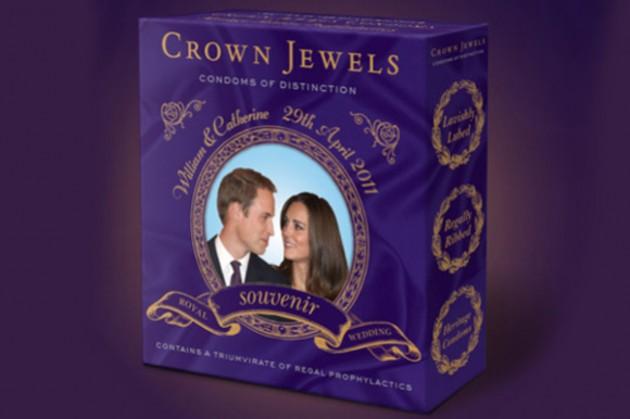 #11- Especial da família Real.