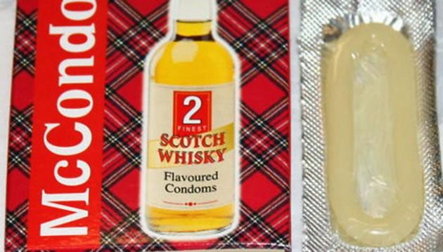 #3 - De Whisky?