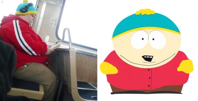 Cartman do South Park