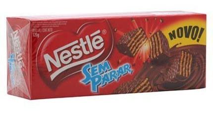 Nestle Sem parar