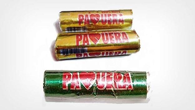 Drops Paquera