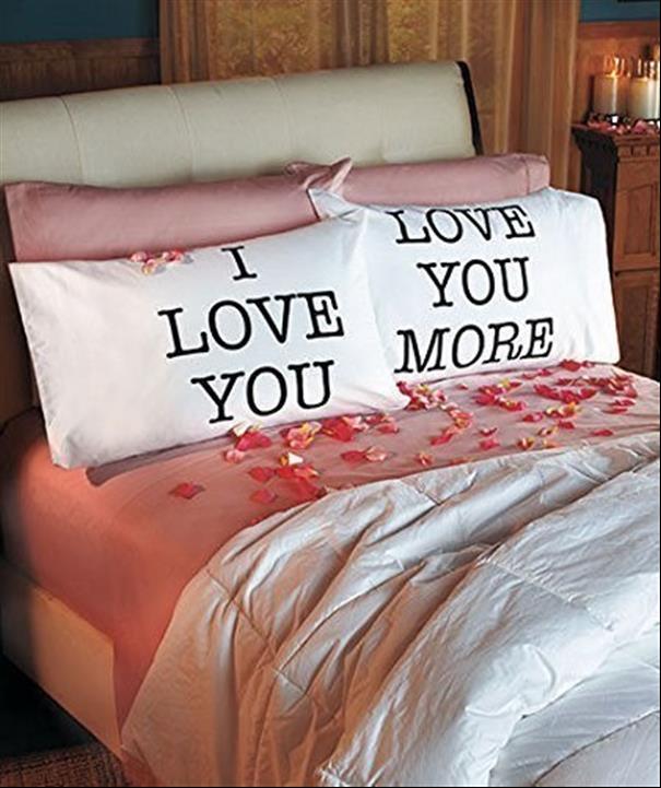 Eu te amo - Eu te amo mais!