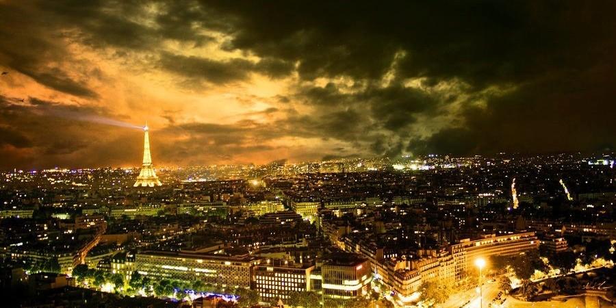 #15 - Paris ♥