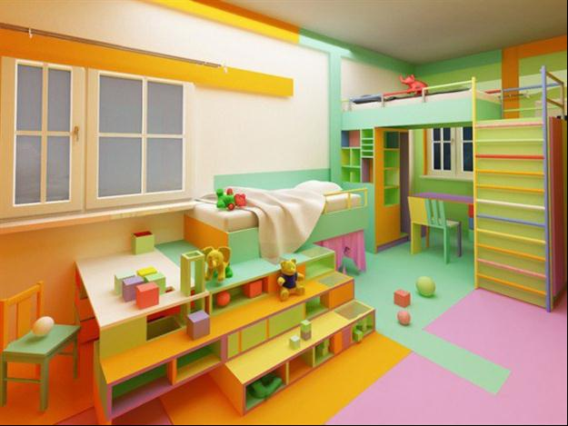 quartos-coloridos-de-crianças-12