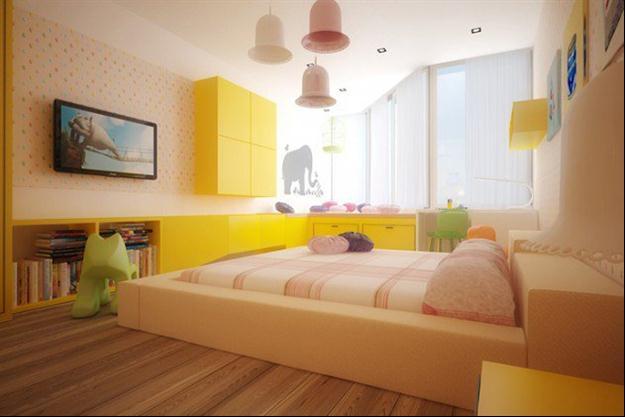 quartos-coloridos-de-crianças-2