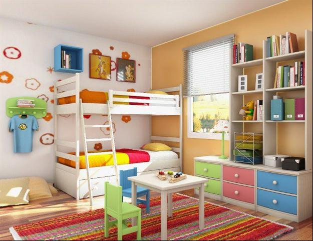 quartos-coloridos-de-crianças-3