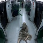 zumbis-the-walking-dead-metro-de-fortaleza-pegadinha