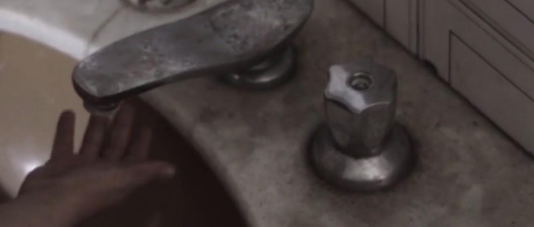 Vídeo chocante mostra como será a última gota de água da terra se não economizarmos.