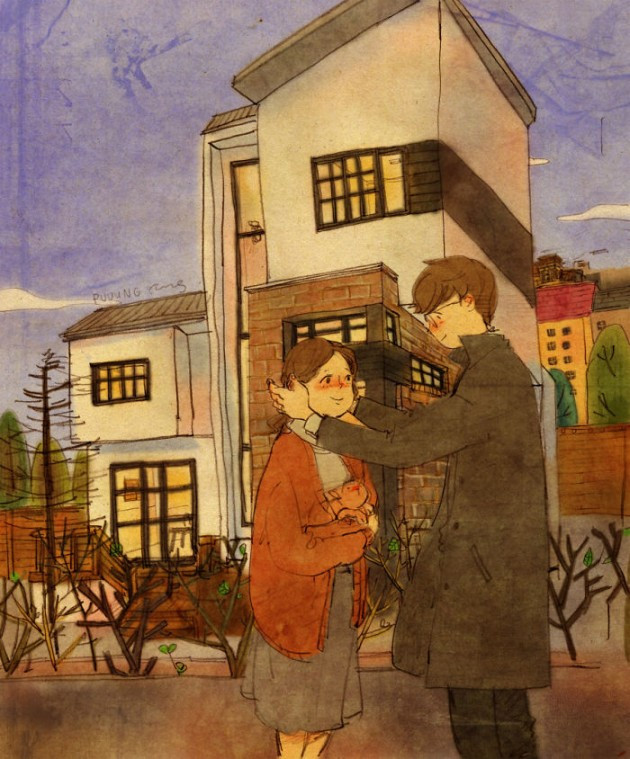 sweet-couple-love-illustrations-art-puuung-11__700