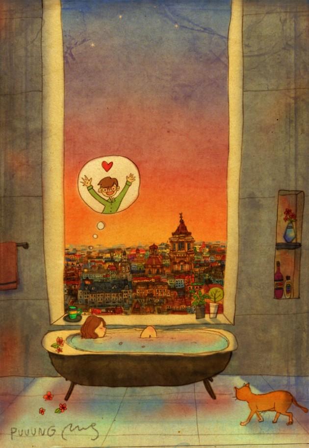 sweet-couple-love-illustrations-art-puuung-25__700
