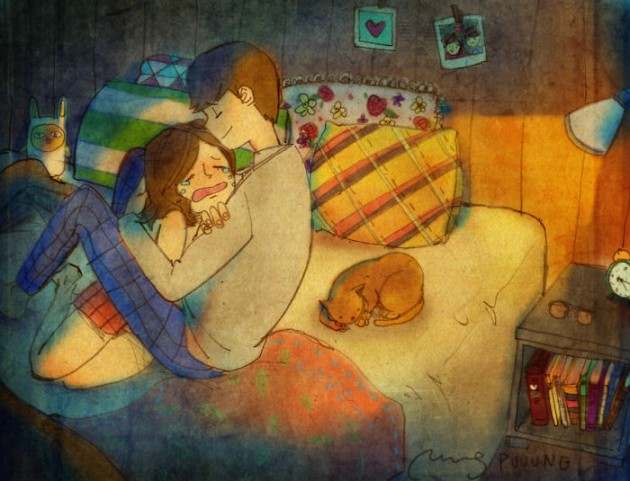 sweet-couple-love-illustrations-art-puuung-27__700
