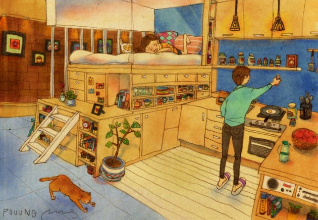 sweet-couple-love-illustrations-art-puuung-28__700