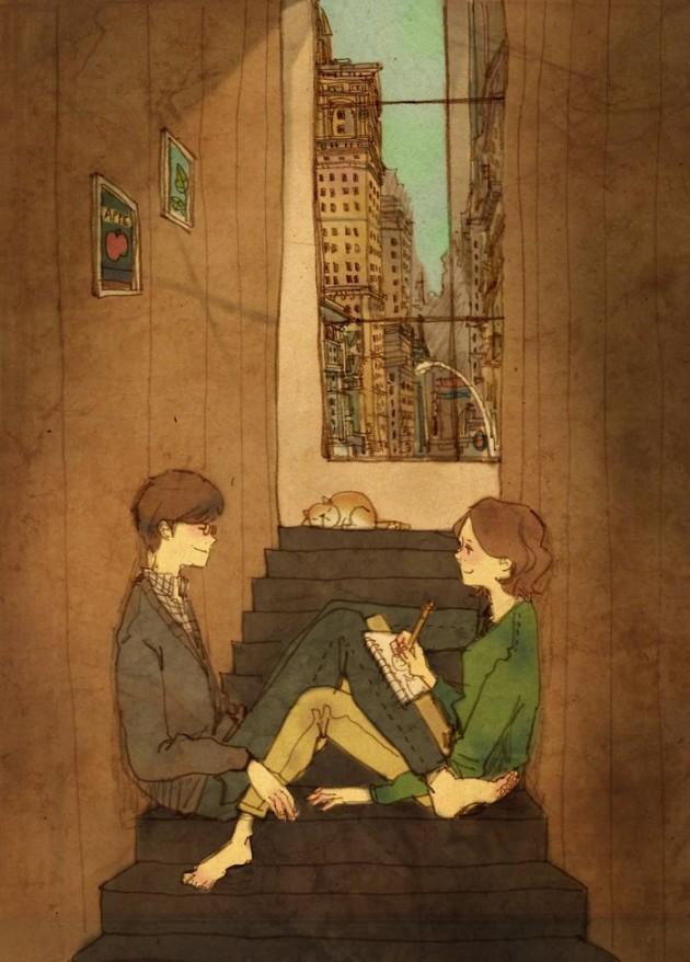 sweet-couple-love-illustrations-art-puuung-50__700