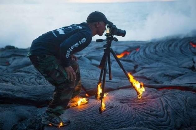 #5 - Vida de fotógrafo