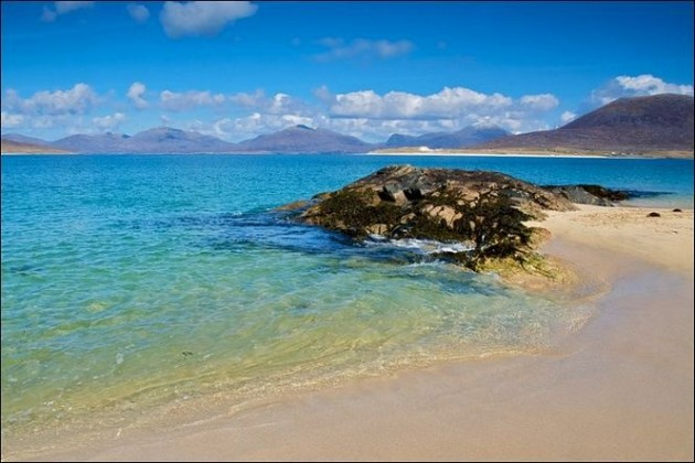 Horgaborst Beach, Isle of Harris