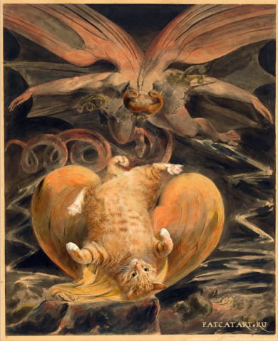 Blake_The_Great_Red_Dragon_and_the_Great_Red_Cat-w-390x479