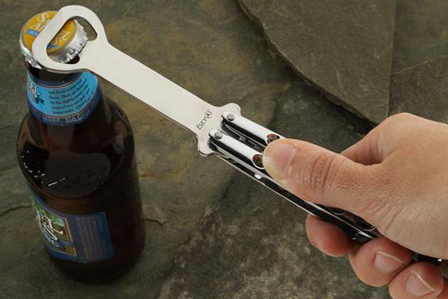 Butterfly-Knife-Bottle-Opener