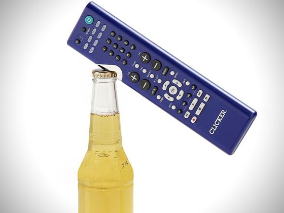 Clicker-TV-Remote-Bottle-Opener