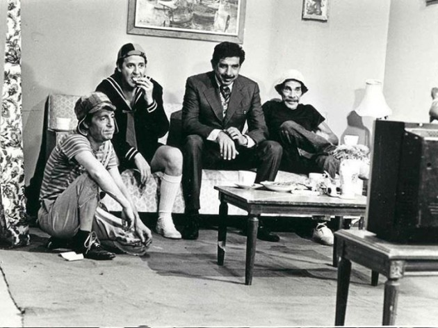 Chaves ♥